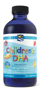 Nordic Naturals Children DHA Liquid 4 Oz