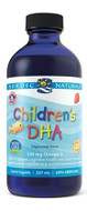 Nordic Naturals Children DHA Liquid 8 Oz