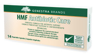 Genestra HMF Antibiotic Care 14 Veg Capsules (11688)