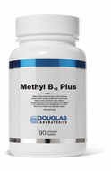 Douglas Laboratories Methyl B12 Plus 90 Tablets