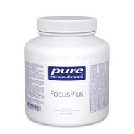 Pure Encapsulations FocusPlus 180 Capsules