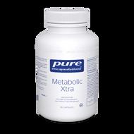 Pure Encapsulations Metabolic Xtra 90 Capsules