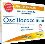 Boiron Oscillococcinum 12 Doses
