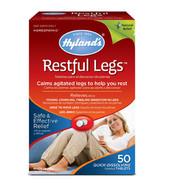 Hylands Restful Legs 50 Tablets