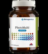 Metagenics PhytoMulti 60 Veg Capsules