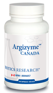 Biotics Research Argizyme 100 Capsules
