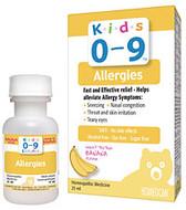 Homeocan Kids 09 Allergy 25 Ml