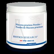 Biotics Research Mucuna Pruriens Powder 132 Grams