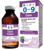 Homeocan Kids 09 Calm Syrup 100 Ml