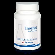 Biotics Research Inositol 200 Tablets