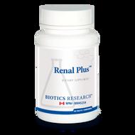 Biotics Research Renal Plus 180 Tablets