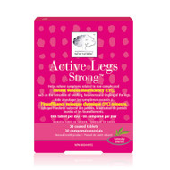 New Nordic Active Legs 30 Tablets