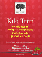 New Nordic Kilo Trim 45 Tablets