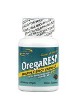 North American Herb & Spice OregaRESP P73 - 60 Softgels