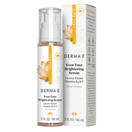Derma e Even Tone Brightening Serum 60 ml