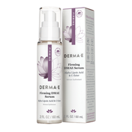 Derma e Firming Serum with Dmae 60 ml