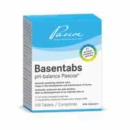 Pascoe Basentabs PH Balance 100 Tablets