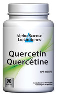 Alpha Science Quercetin 500 mg 90 Capsules