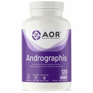 Aor Andrographis 120 Veg Capsules