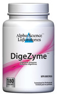 Alpha Science Digezyme 180 Capsules