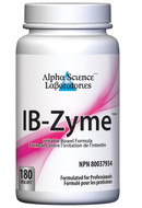 Alpha Science IB-Zyme 180 Capsules