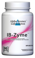 Alpha Science IB-Zyme 90 Capsules