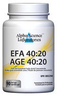 Alpha Science EFA 40:20 - 90 Capsules