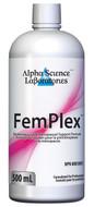 Alpha Science FemPlex 500 ml120 ml