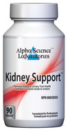 Alpha Science Kidney Support 90 Capsules