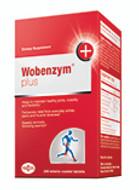 Douglas Laboratories Wobenzym Plus 240 Tablets