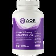 AOR Astaxanthin Ultra 60 Capsules
