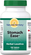 Nature's Harmony Stomach Ease 100 Tablets