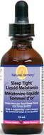 Nature's Harmony Sleep Tight Melatonin Liquid 50 ml