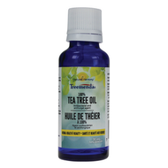 Nature's Harmony Pure Tea Tree Oil 100% - 30 ml