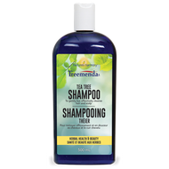 Nature's Harmony Tea Tree Shampoo 500 ml