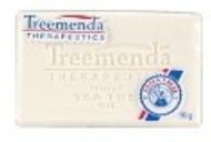 Nature's Harmony Tea Tree Skin Soap Bar 90 Grams