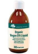 Genestra Organic Vegan EFA Liquid 300 Ml