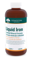Genestra Liquid Iron 240 ml