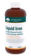 Genestra Liquid Iron 240 ml