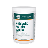 Genestra Metabolic Protein Vanilla 390 Grams