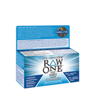 Garden of Life Raw One Men Next Generation 75 Capsules
