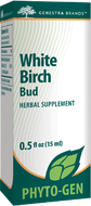 Genestra Phytogen White Birch Bud 15 ml
