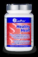 CanPrev Healthy Heart 120 Veg Capsules