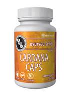 Aor Cardana 120 Veg Capsules (1041)