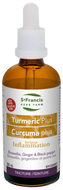 St Francis Turmeric Plus 100 Ml