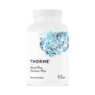 Thorne Mood Plus 120 Veg Capsules