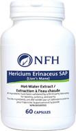 NFH Hericium Erinaceus SAP 60 Veg Capsules