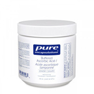 Pure Encapsulations Buffered Ascorbic Acid 227 grams