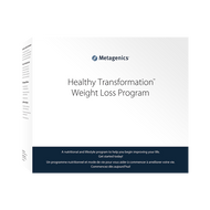 Metagenics Healthy Transformation Program Protein Shake 2 Vanillas
