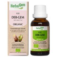 HerbalGem Complex G22 Der Gem 50 Ml